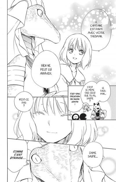 Page 8 La princesse et la bête tome 9