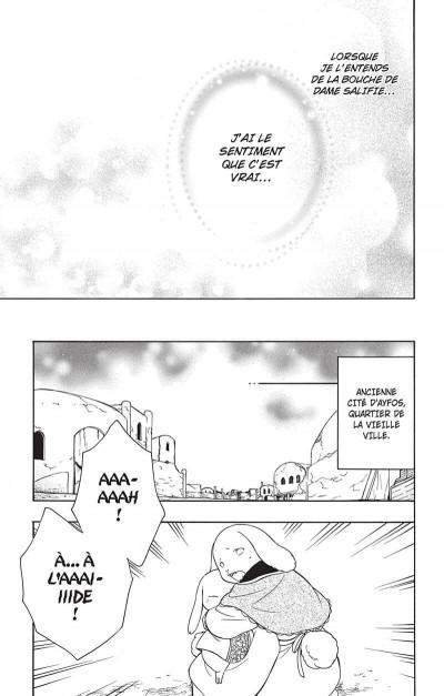 Page 9 La princesse et la bête tome 9