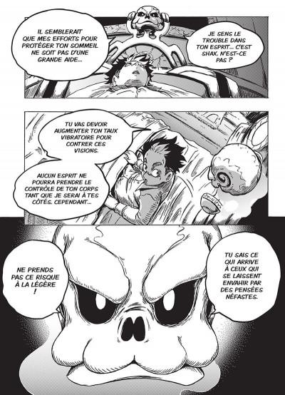 Page 9 Everdark tome 4