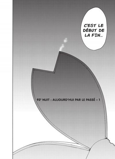 Page 8 Yozakura quartet tome 17