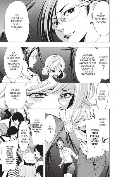 Page 9 Fûka tome 20