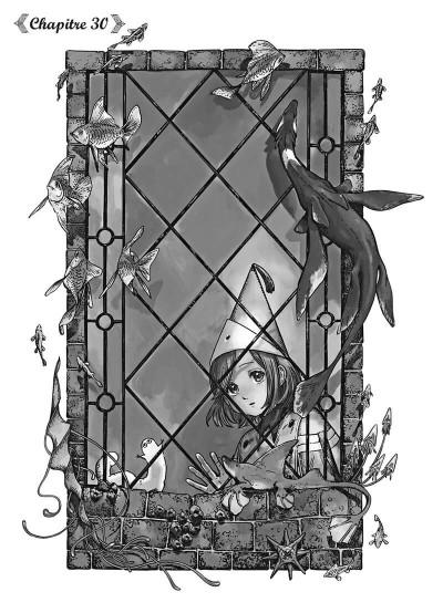 Page 3 L'atelier des sorciers tome 6
