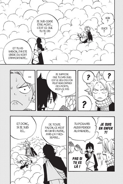 Page 9 Fairy tail - 100 years quest tome 5