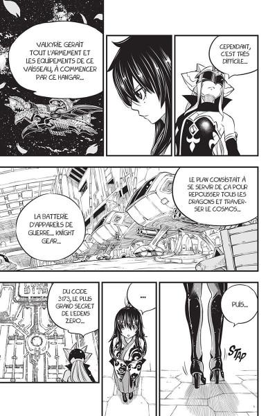 Page 9 Edens zero tome 9