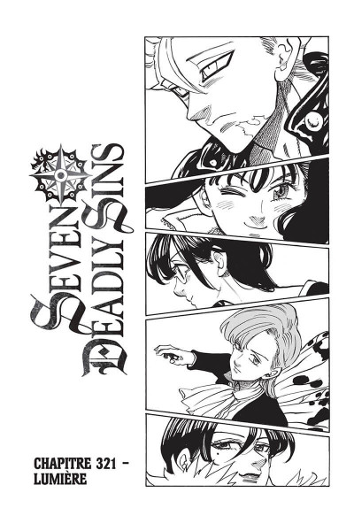 Page 3 Seven deadly sins tome 39
