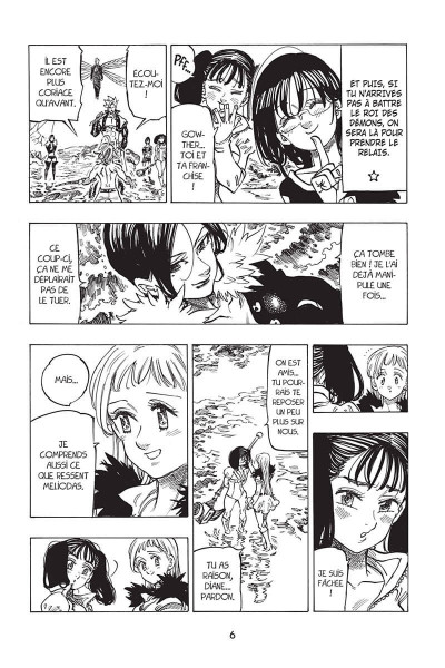 Page 6 Seven deadly sins tome 39