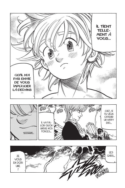 Page 7 Seven deadly sins tome 39