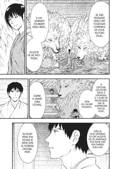 Page 7 Elin, la charmeuse de bêtes tome 10