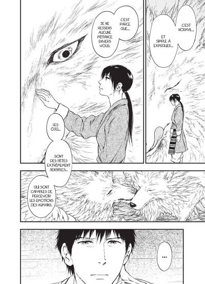 Page 8 Elin, la charmeuse de bêtes tome 10