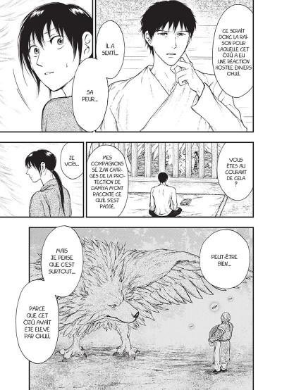 Page 9 Elin, la charmeuse de bêtes tome 10