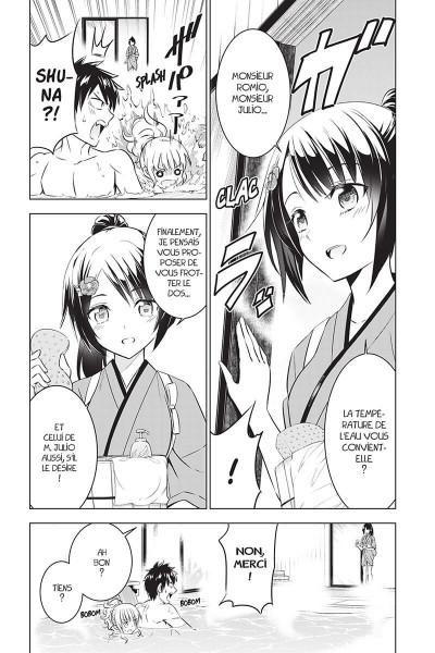 Page 8 Romio VS Juliet tome 9