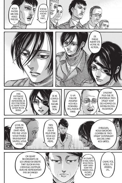 Page 9 L'attaque des titans - édition colossale tome 10