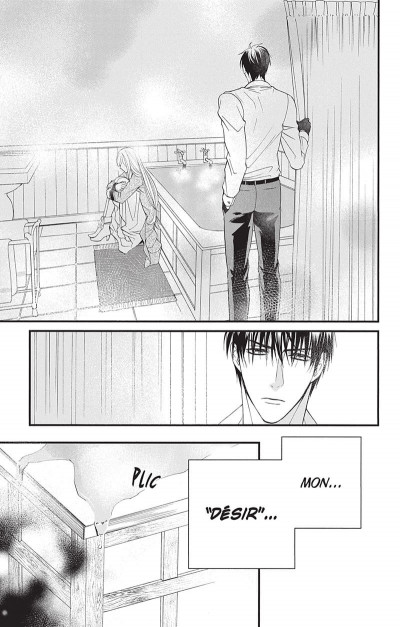 Page 5 Sister and vampire tome 8