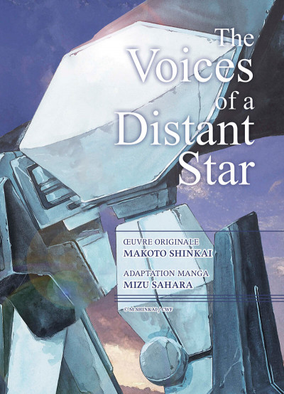 Page 2 The voices of a distant star