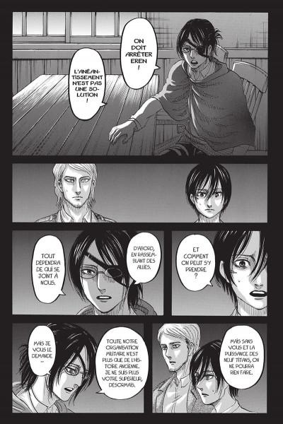 Page 8 L'attaque des titans tome 32