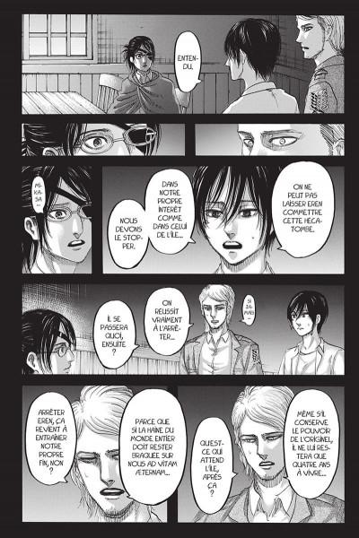 Page 9 L'attaque des titans tome 32