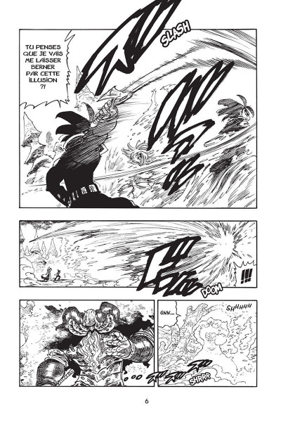 Page 6 Seven deadly sins tome 40