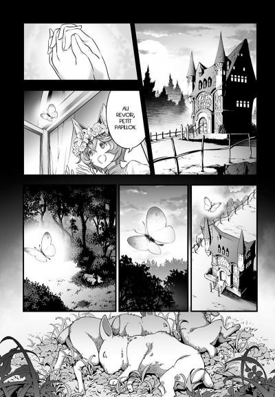 Page 9 Granblue fantasy tome 8