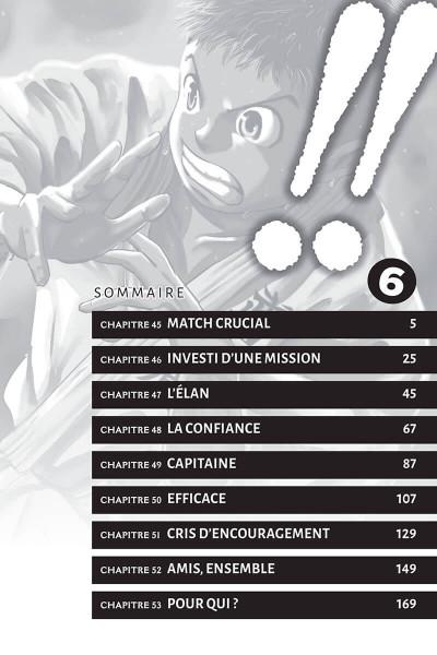Page 4 Uchikomi - l'esprit du judo tome 6