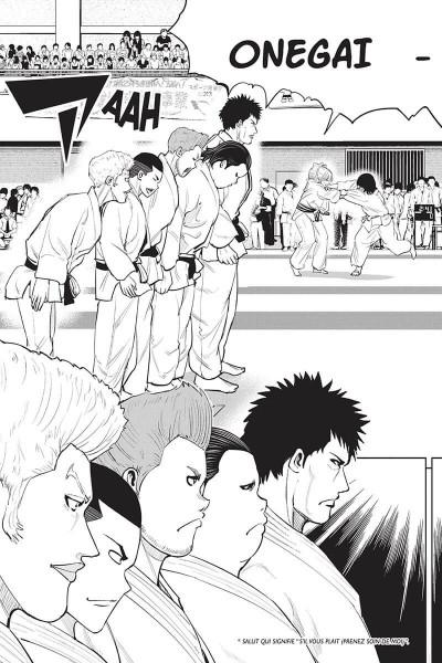 Page 7 Uchikomi - l'esprit du judo tome 6