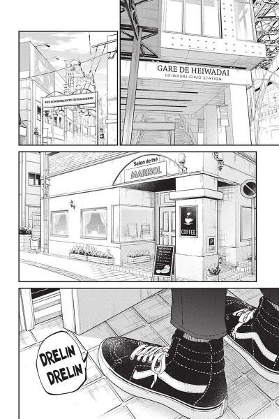 Page 6 Nos précieuses confidences tome 4