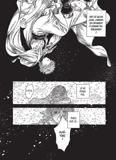 Page 6 L'atelier des sorciers tome 7