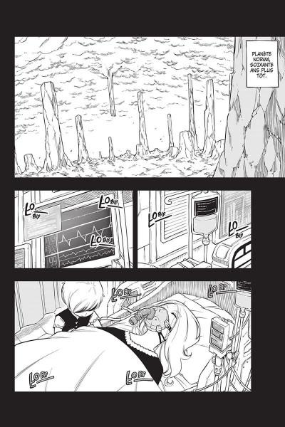 Page 6 Edens zero tome 12