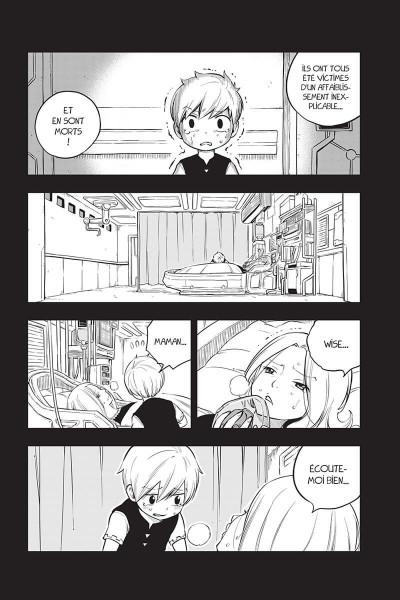 Page 8 Edens zero tome 12