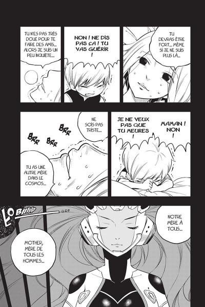 Page 9 Edens zero tome 12