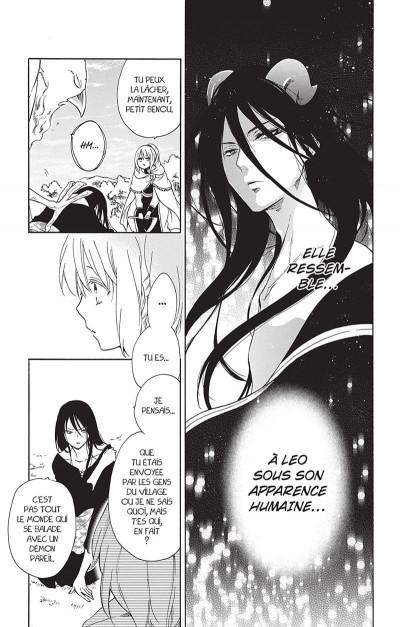 Page 5 La princesse et la bête tome 13