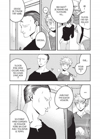 Page 9 Blue period tome 2