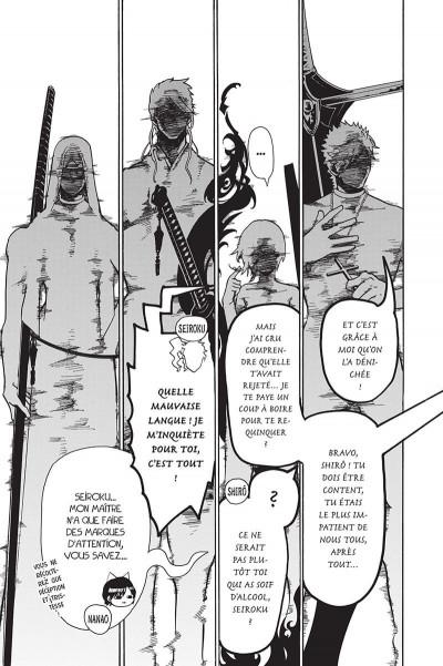 Page 9 Orient - samurai quest tome 6
