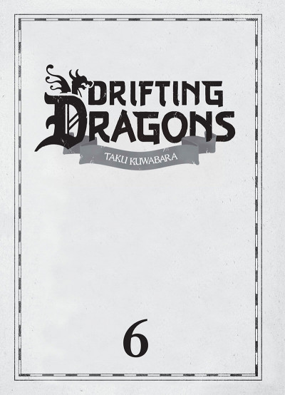Page 1 Drifting dragons tome 6