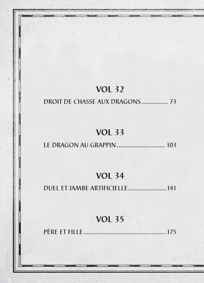 Page 3 Drifting dragons tome 6