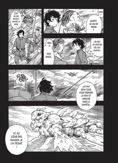 Page 7 Drifting dragons tome 6