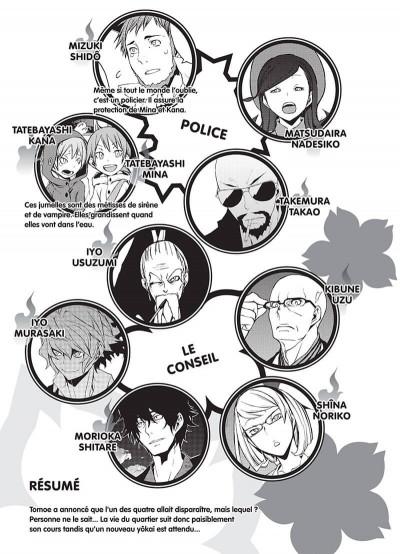 Page 5 Yozakura quartet tome 18
