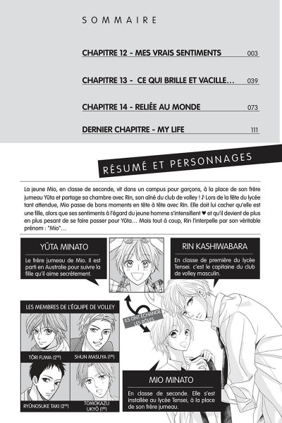 Page 2 Men's life tome 4