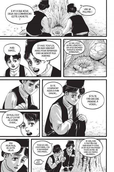Page 5 L'attaque des titans tome 33