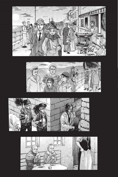 Page 9 L'attaque des titans tome 33