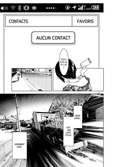 Page 7 Bakemonogatari tome 10