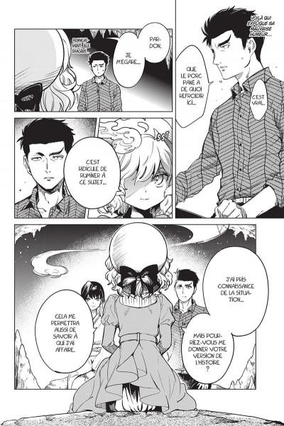 Page 8 Stranger case tome 13