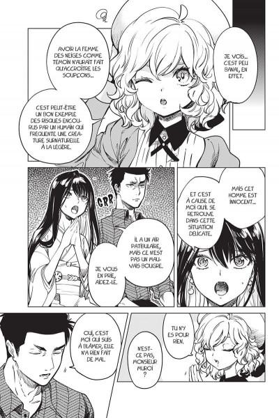 Page 9 Stranger case tome 13