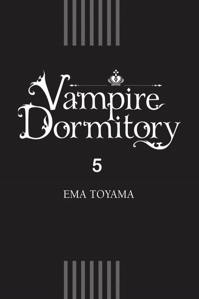 Page 1 Vampire dormitory tome 5