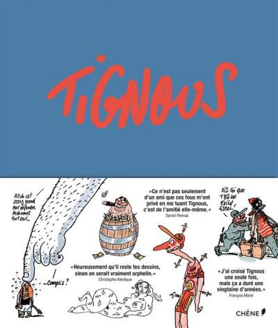 Couverture Tignous