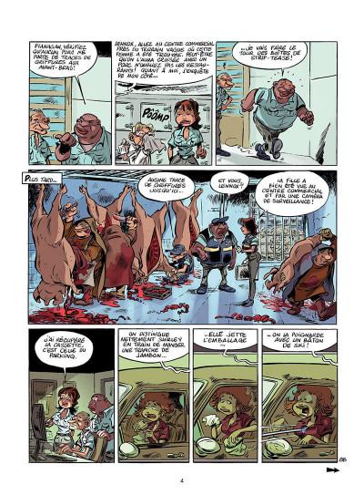 Page 3 les scientiflics tome 1