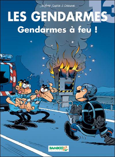 Page 1 Pack découverte : les gendarmes tome 13 + mafia Tuno tome 2