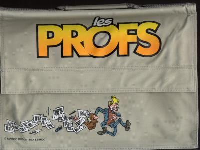 image de les profs kit rentrée des classes
