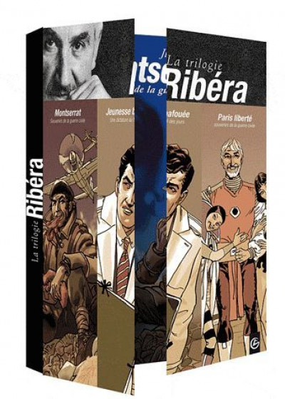 image de Ribera tome 1 à tome 3