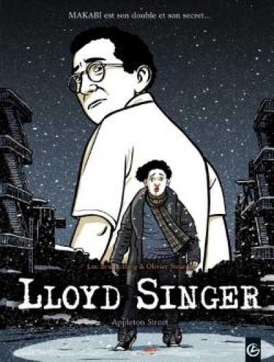 image de Lloyd Singer tome 2 - Appleton Street