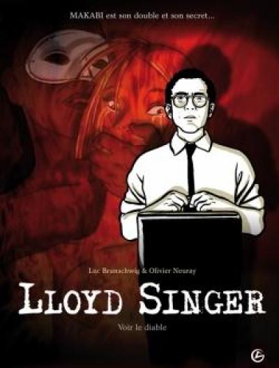 image de Lloyd Singer tome 3 - voir le diable